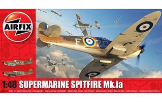 Supermarine Spitfire Mk.1a