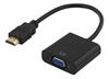 ADAPTER, HDMI TILL VGA