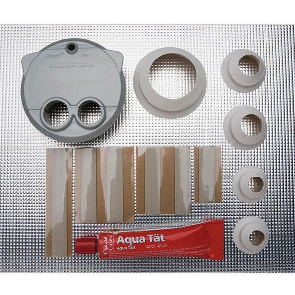 Tätningsset för diskbänkskåp-Kökskit 2