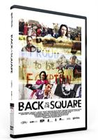 Back to the Square DVD