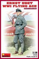 Ernst Udet WW I Flying Ace