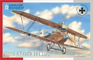Lloyd C. V serie 82