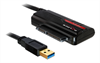 ADAPTER, USB/SATA, EXTERN