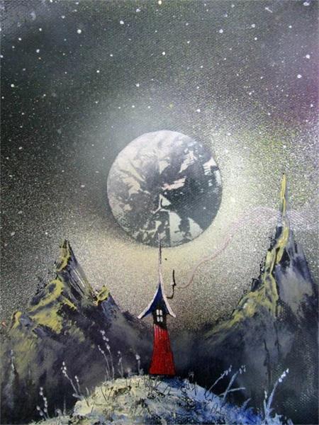 Tor Rafael Raael-Vintermåne