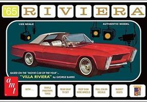 1965 Buick Riviera (George Barris)