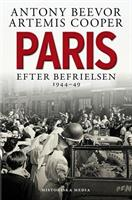 Paris: Efter befrielsen 1944-1949