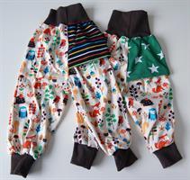 Fox Pants