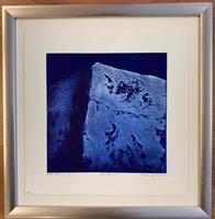 Geir Nymark-Mountain I ( m/ ramme)