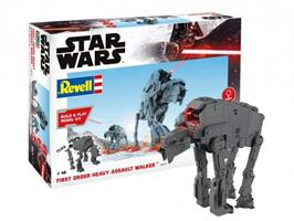 Star Wars First Order Heavy Assault Walker (AT-M6)