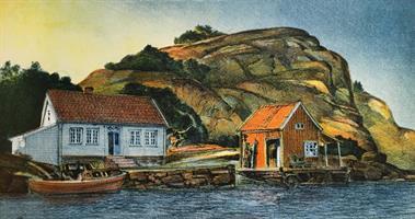 Kjell Thorjussen-I solrenninga