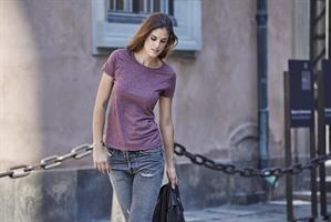T-shirt UrbanTee 5051 melerad