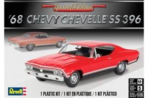 Special Edition '68 Chevy Chevelle SS 396