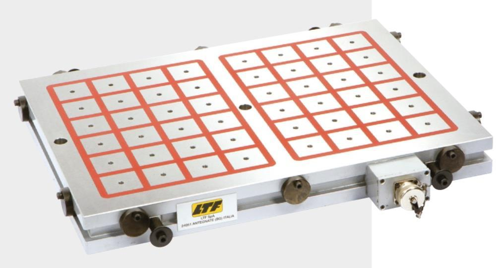 magneetti-istukka