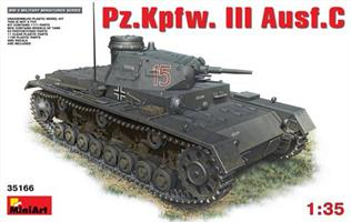 Pz.Kpfw.III Ausf.С