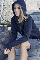 Hooded sweatshirt  5431