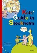 Kids´ Guide to Stockholm