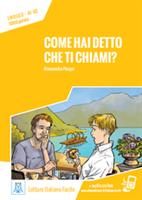 Come hai detto che ti chiami? Italiensk novelle og lydbok