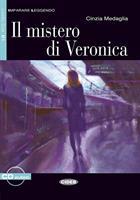 Il mistero di Veronica, bok med CD