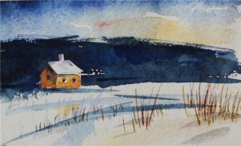 Svein Erik Larsen-Vinter IV