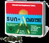 Sun Chlorella tbl 300 stk