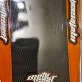 Sadelöverdrag KTM SX 16-19 EXCF 17-19 200 kr