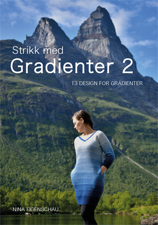 Strikk med Gradienter 2