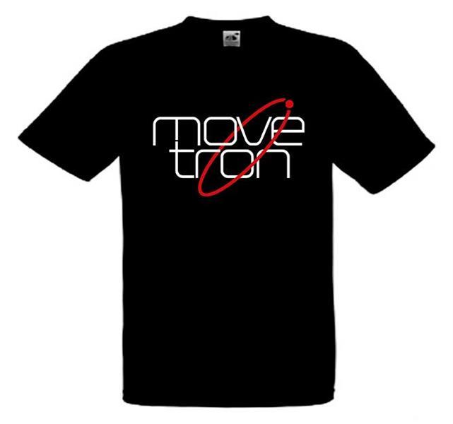 Movetron T-paita
