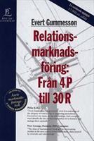 Relationsmarknadsföring