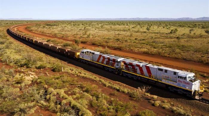 Rio Tinto's driverless train woes