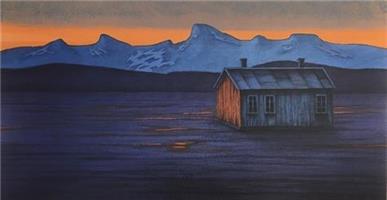 Eva Harr-Hus om natten