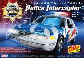 1996 Crown Victoria Police Interceptor