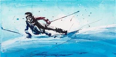 Kristian Finborud-Jakten på tida