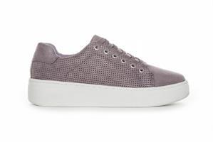 Duffy Sneakers violet Sara