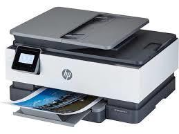 SKRIVARE, HP OFFICEJET 8014 AiO