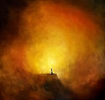 Ellen Hegg - The light of love