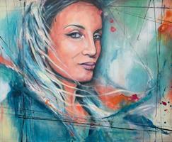 Rita Lier - The Goddess