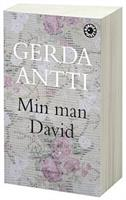 Min man David - pocket