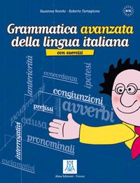 Grammatica avanzata della lingua italiana (Tartaglione, Nocchi)