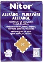 Nitor Allfarge, Sahara 32