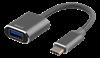 ADAPTER, USB C 3.1/M-USB-A OTG