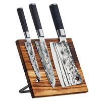 Satake Kuro Magnetisk knivbräda för 5 knivar