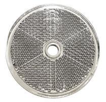 Reflex 60 mm rund skruvhål