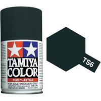 TS-6 Matt svart