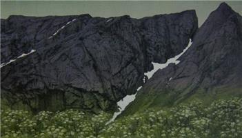 Jan Harr - Fra Lofoten II