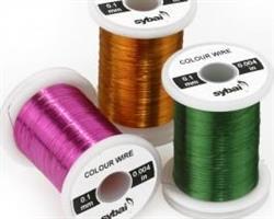 Wire 0,1mm -