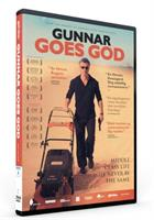 Gunnar Goes God DVD