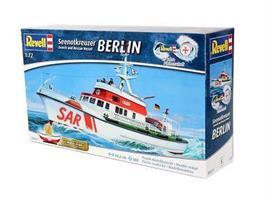 Seenotkreuzer/Search and Rescue Vessel Berlin (25