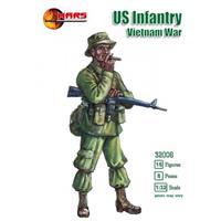 US Infantry, Vietnam War