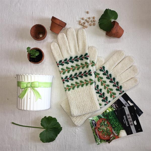 Ranka Vit-grön