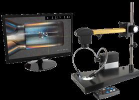 Inspex HD 1080p Vesa